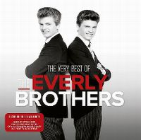Cover The Everly Brothers - The Very Best Of The Everly Brothers [2014]